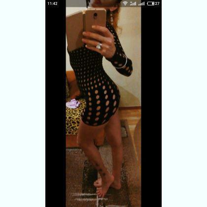 Young sexy big boobs escort Fantasia Dwyer Lens