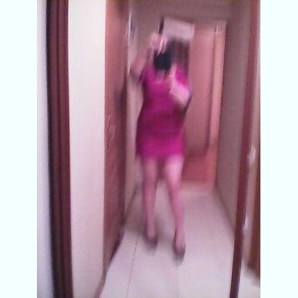 Easy going happy escort Minhua Moncton