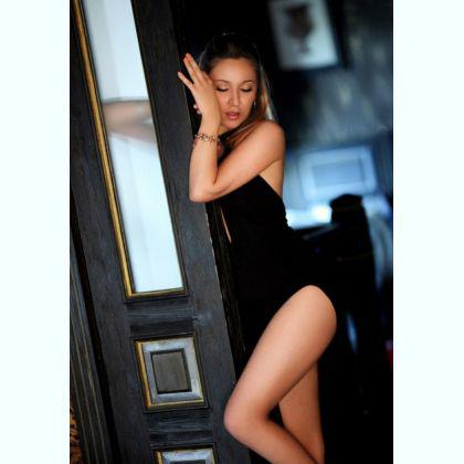 Super hot body gorgeous escort Khenge Bangsar