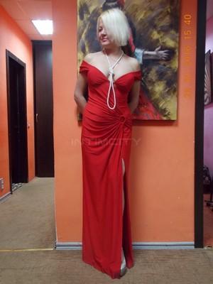 Slim playful escort Heiny Asnieres