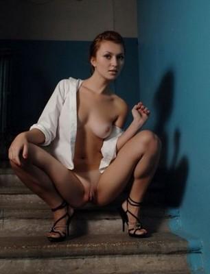Busty babe sex toys european top escort Annkie Feurethalen